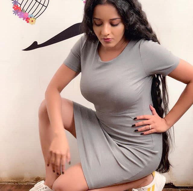 monalisa hot and sexy pics