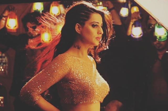 mahie gill hottest videos